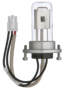 Deuterium Lamp from Heraeus Noblelight