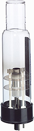 Hollow cathode lamp from Heraeus Noblelight