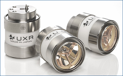 UXR Compact Xenon Short-Arc Lamps from Ushio