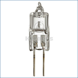 Tungsten Lamp Type CT020A01 (80017347) from Heraeus Noblelight