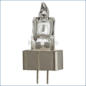 Tungsten Lamp Type CT020A11 (80085824) from Heraeus Noblelight