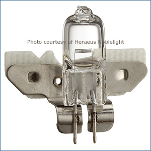 Tungsten Lamp Type CT020T11 (80035265) from Heraeus Noblelight